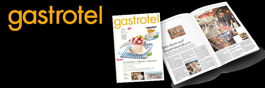 GW Verlag gastrotel