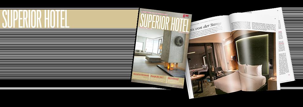 GW Verlag Superior Hotel